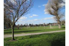 Dundonald Recreation Ground