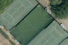Elthorne Sports Centre