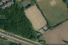 London Marathon Playing Fields - Greenford | Grass Football Pitch