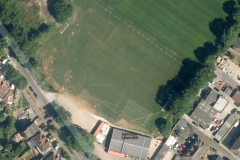John Lyon School Playing Fields | Grass Football Pitch
