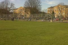 Victoria Park Surbiton