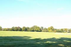 Rickman Hill Park | Grass Football Pitch