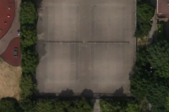 Ropemaker's Fields | Hard (macadam) Tennis Court