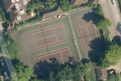 Rookfield Tennis Courts