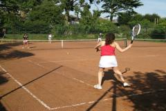 Fortis Green Tennis Club