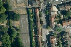 Lloyd and Aveling Park | Hard (macadam) Tennis Court