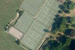 Broomfield Park | Hard (macadam) Tennis Court
