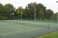 Walthamstow Cricket, Tennis And Squash Club