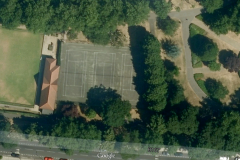 Central Park | Hard (macadam) Tennis Court