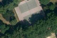 New Beckton Park | Hard (macadam) Tennis Court