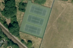 Nursery Road Playing Fields | Hard (macadam) Tennis Court