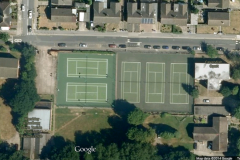 Wembley and Sudbury Lawn Tennis & Squash Club