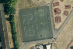 Ponders End Recreation Ground | Hard (macadam) Tennis Court