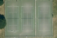 Beverley Park | Hard (macadam) Tennis Court