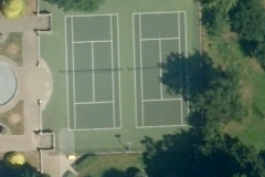 Hillingdon Court Park - Tennis