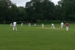 Springfield Park | Grass Cricket Facilities
