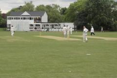 Walthamstow Cricket, Tennis And Squash Club | Grass Cricket Facilities