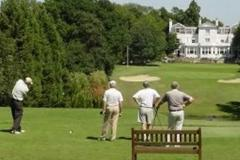 North Middlesex Golf Club