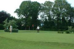 Palewell Common Pitch and Putt