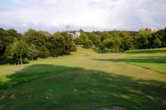 Hanger Hill Park Pitch and Putt