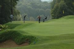 Royal Wimbledon Golf Club | N/a Golf Course