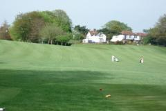 Bexleyheath Golf Club