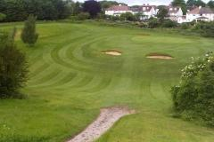 Oaks Sports Centre Golf Club