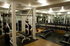 eMotion Leisure | N/a Gym