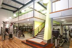 Nuffield Health Wandsworth | N/a Gym