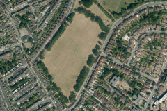 Ruskin Park | Grass Rugby Pitch