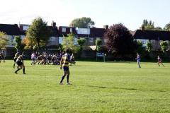 Honour Oak Park | N/a Rugby Pitch