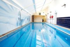 LA Fitness Golders Green | N/a Swimming Pool