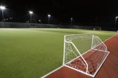 YMCA Sandymount | Astroturf Football Pitch