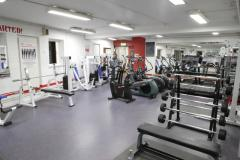 YMCA Sandymount | N/a Gym