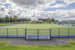 National Sports Campus | Astroturf Hockey Pitch