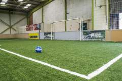 Dublin Indoor Football | 3G astroturf Football Pitch