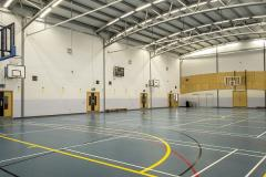 Corduff Sports Centre | Indoor Basketball Court