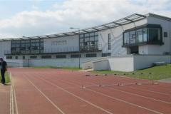 Irishtown Stadium | Artificial Athletics Track