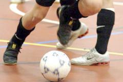 Terenure College | Indoor Football Pitch