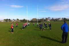 Kilbogget Park - Coolevin | Grass GAA Pitch
