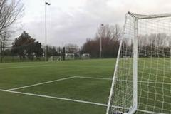 Irishtown Stadium | Astroturf Football Pitch