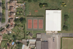LICS Tennis Club (Luton Co-Op)