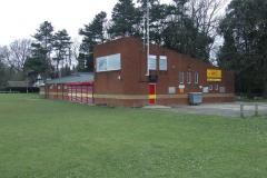 Stockwood Park Rugby Club