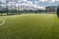Alexandra College | Astroturf Football Pitch