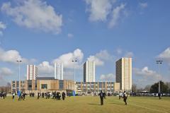 Oasis Academy Hadley