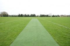 Highlands School | Grass Cricket Facilities
