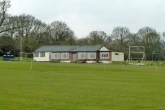 Mill Hill Village Sports Club | Grass Cricket Facilities