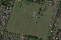 Alfred Major Recreation Ground