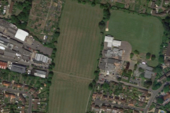 Clewer Recreation Ground