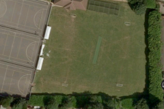Dallow Primary School | Grass Football Pitch
